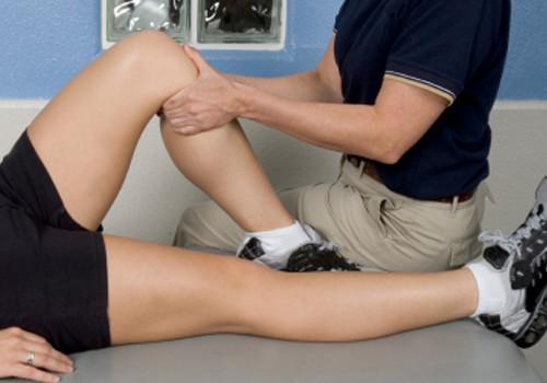 Physiotherapy   Burlington Health Care Clinic
