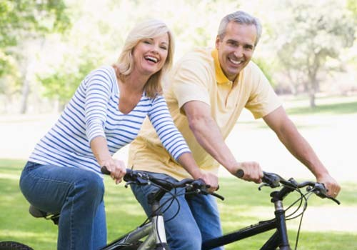 Wellness & Prevention