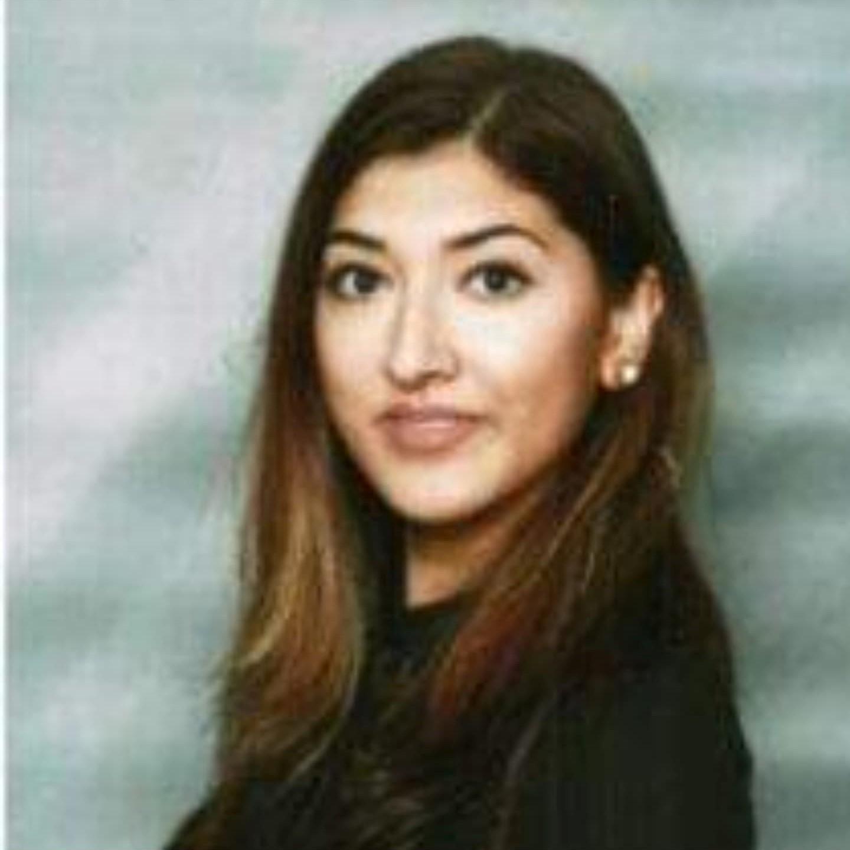 Dr. Amrita Singh