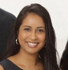 Dr Saadia Mahmood