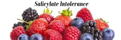 """Salicylate Sensitivity; How """"Healthy"""" Eating Might Be Making You Sick"""