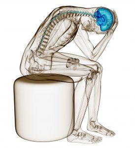 Migraines chiropractic care