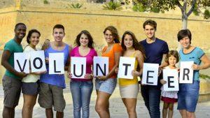 Career Opportunities Volunteering