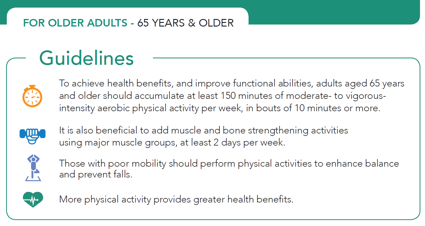 Older Adults (65+ Years)