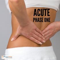 Acute Low Back Injury