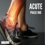 Ankle Acute