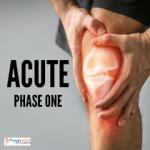 Acute Knee Injury
