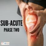 Knee Sub-Acute