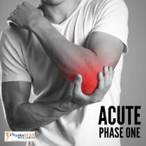 Acute Elbow Injury