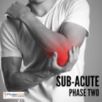 Elbow Sub-Acute