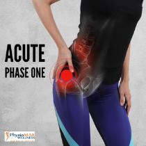 Acute Hip Injury
