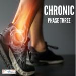Chronic Ankle Injury Exercises
