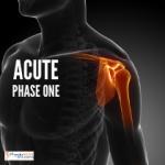 Acute Shoulder Injury