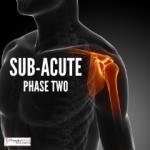 Shoulder Sub-Acute